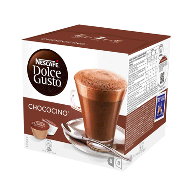 Капсулы Dolce Gusto Cocochino