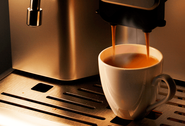 coffee distributions and services